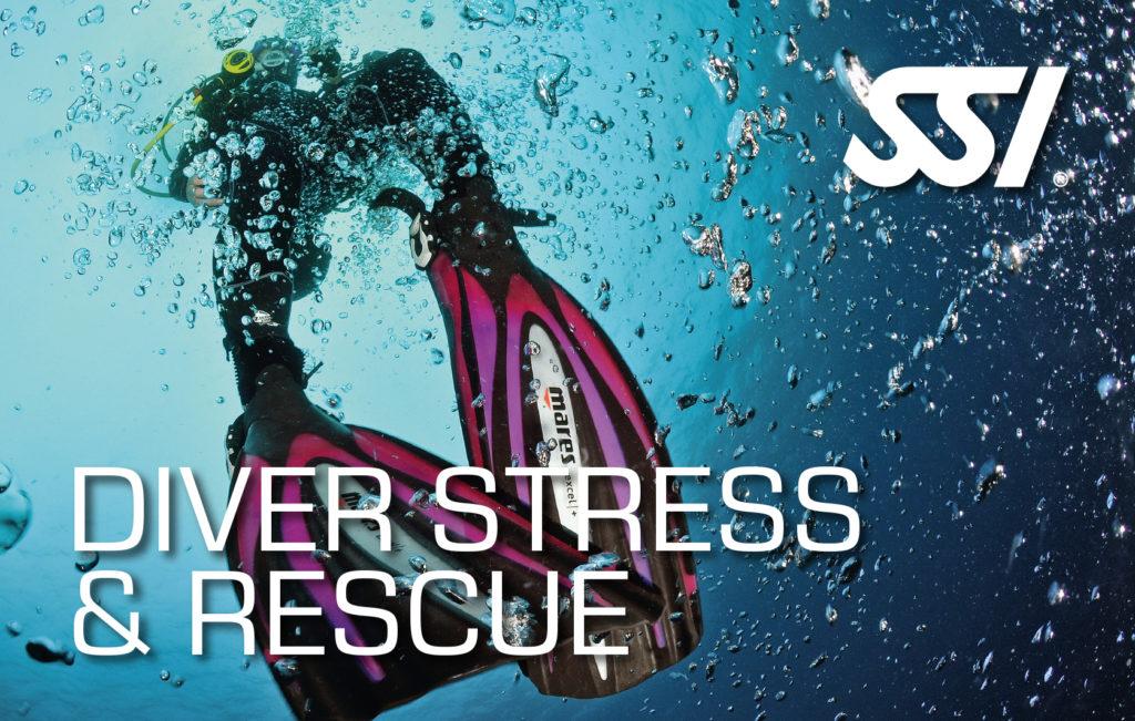 Diver Stress & Rescue Abramar Bueco