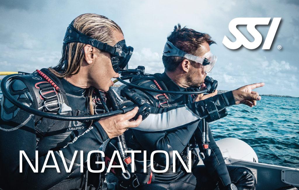 Navigation Abramar Buceo